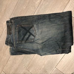 Kenneth Cole jeans 34 x 32
